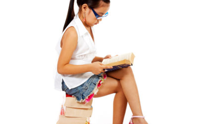 The benefits of reading to children (it benefits their parents as well)