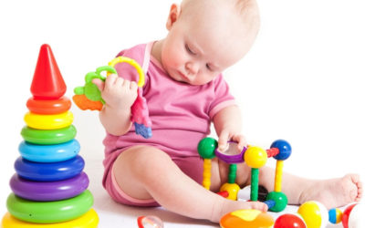 Play and toys in early education